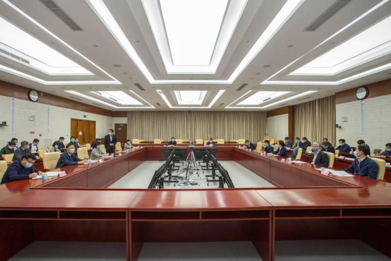 国家中医药管理局召开工作视频会议部署常态化疫情防控中医药工作